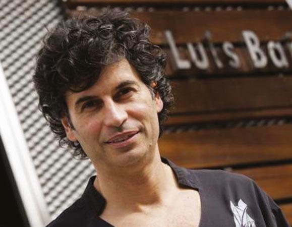 Luis Baños