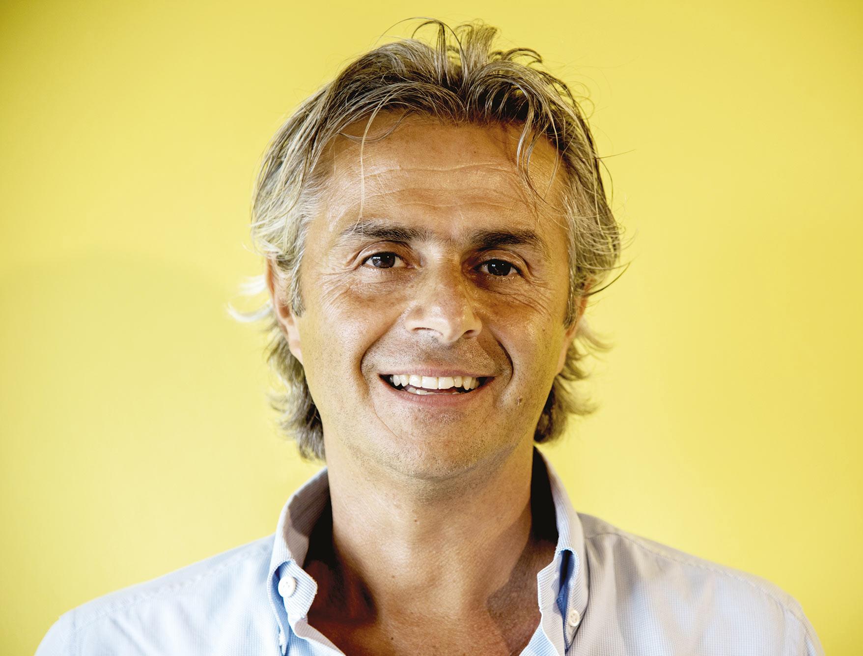 Claudio Bazzani