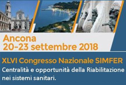 VIBRA Simfer 2018 - Ancona