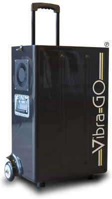 Vibra go - dispositivo portatile