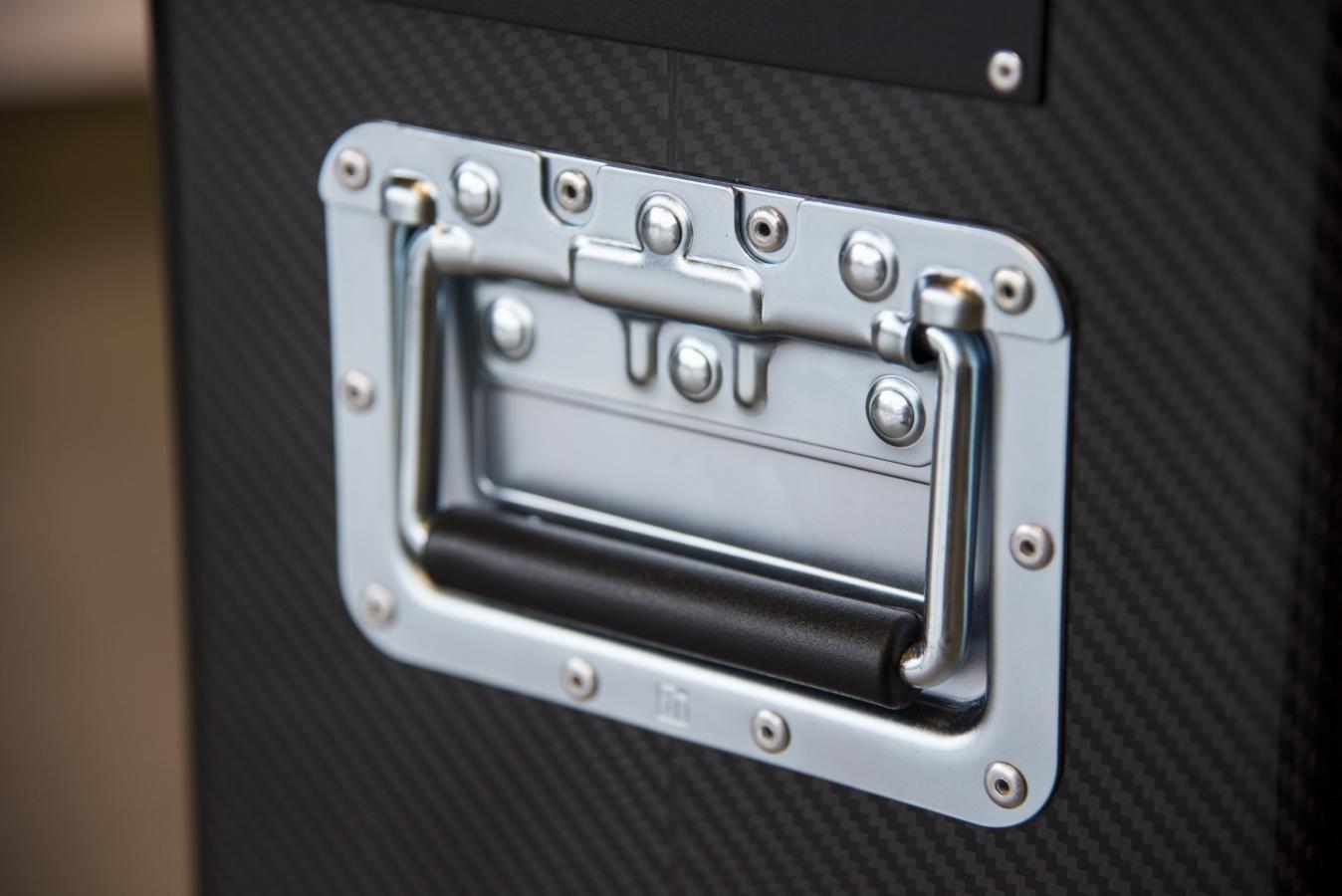 Vibra Go - apparecchiatura elettromedicale portatile